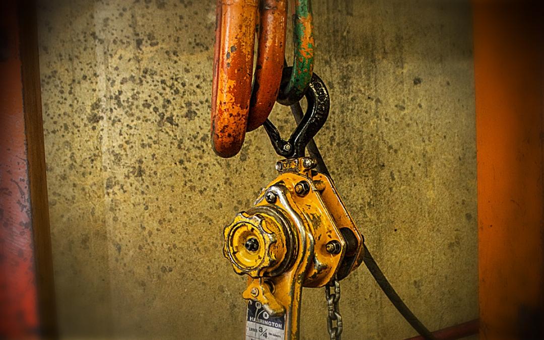 Service, Repair and Testing